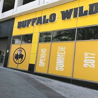 Buffalo Wild Wings - Koreatown