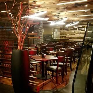 SAGE Woodfire Tavern - Buckhead