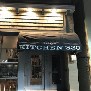 Kitchen 330