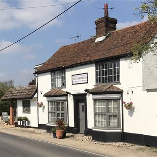 The Haywain Pub