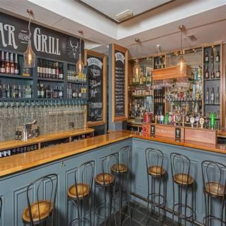 Briar Rose Bar & Grill