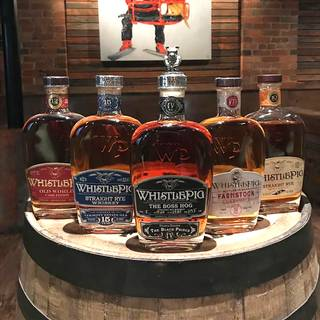 Copper Whiskey Bar & Grill