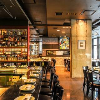Hibachi Seafood & Steakhouse- King West