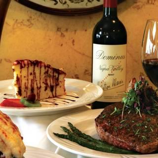 Riccio's Steak & Seafood