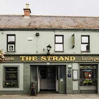 The Strand - Rush