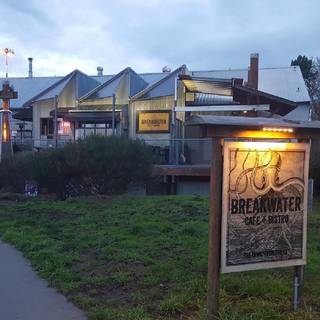 The Breakwater Cafe + Bistro