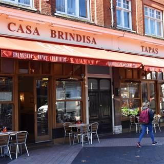 Casa Brindisa