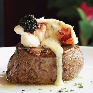 Fleming's Steakhouse - Metairie