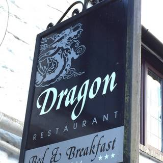 The Dragon Hotel & Restaurant