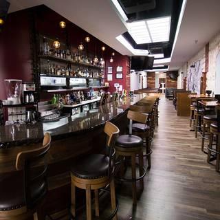 Siris Restaurant and Cigar Bar