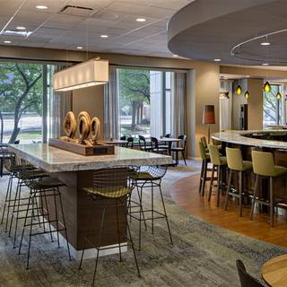 The Bistro - Courtyard by Marriott Grand Rapids