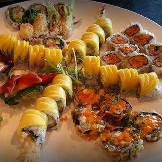 Okinawa Sushi Bar & Grill