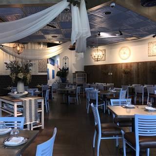 Ara Greek Kitchen Bar