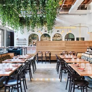 Los Angeles Restaurants La Restaurants La Dining Opentable