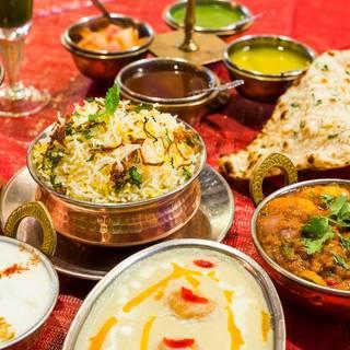 Moti Mahal Indian Cuisine