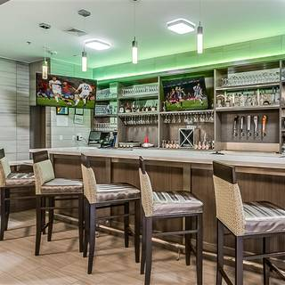 Lambortini Bar & Grill (Inside Holiday Inn Longview - North)