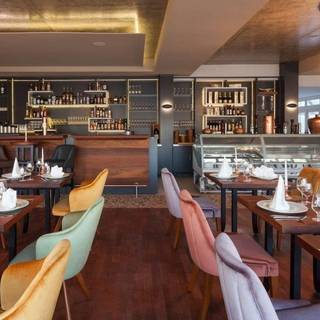 Restaurant La Diva