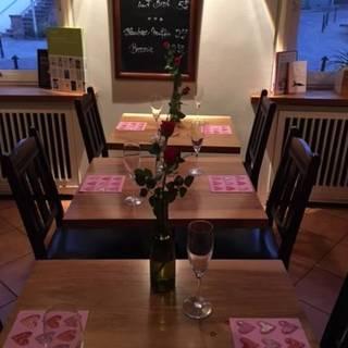 Restaurant Weinliebe