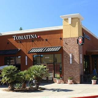 Tomatina - Union City