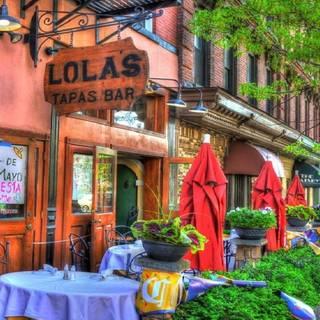 3582 Best Romantic Restaurants In Hoboken Opentable