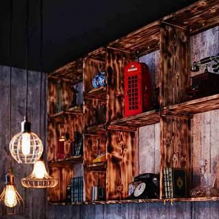 Exchange Food & Drink Lounge