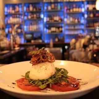La Tavola Restaurant & Bar