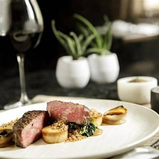 117 Dining - InterContinental Sydney