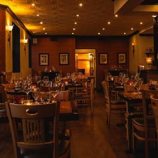 LiLLiES Italian Restaurant & Bar