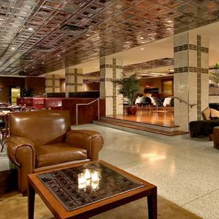 15 Restaurants Available Nearby Metroklub Crowne Plaza Chicago Metro