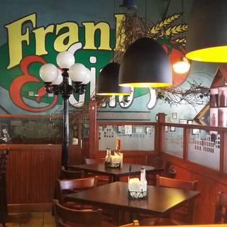 Frank & Gino's