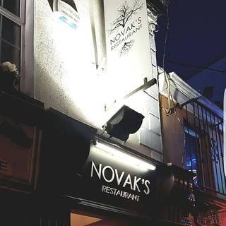 Novak's Restaurant