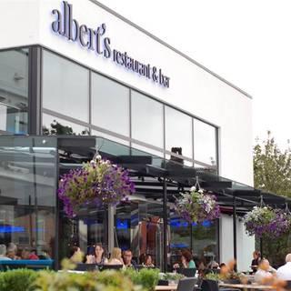 Albert's Worsley