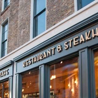 Monto Restaurant & Steakhouse
