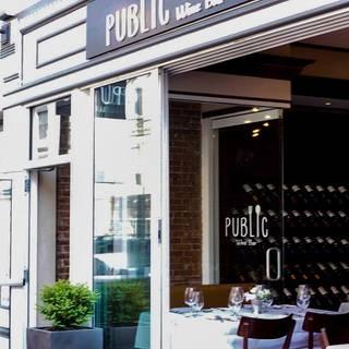 Public Wine Bar
