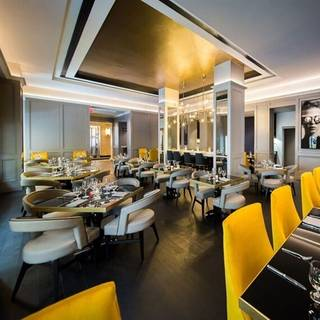 Opaline Bar and Brasserie