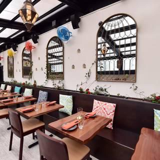 U Street Corridor S Best Restaurants Based Upon Thousands Of Opentable Diner Reviews