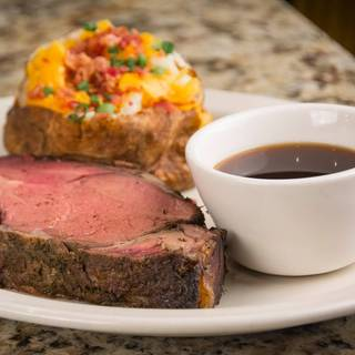 Charleston's Restaurant - Castleton