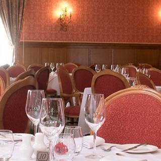 Chantrey's Restaurant at The Imperial Hotel