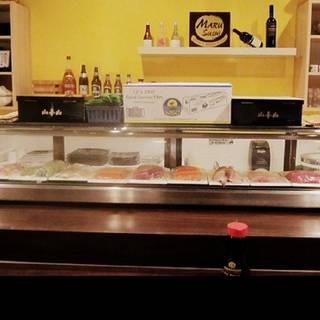 C&M Food Inc Maru Sushi