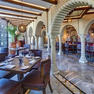 Khyber - Dukes Hotel Dubai