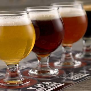 Granite City Food & Brewery - Cedar Rapids