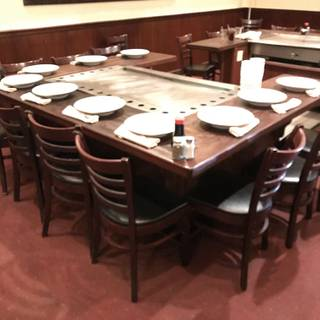 KOBE Japanese Steak House - White Marsh