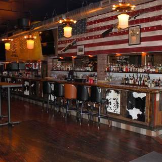 Eagle Saloon