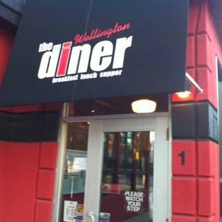The Wellington Diner