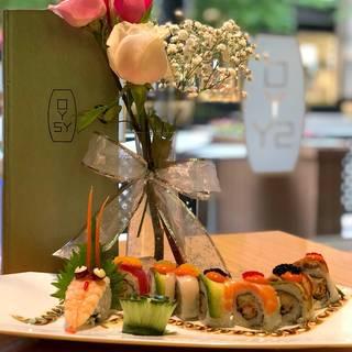 Oysy Sushi