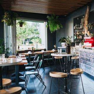 Greenhouse Canteen and Bar - Miami