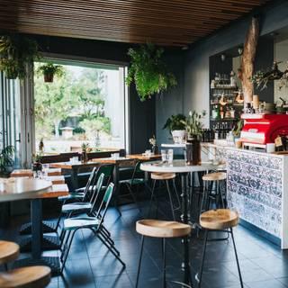 Greenhouse Canteen and Bar - Coolangatta