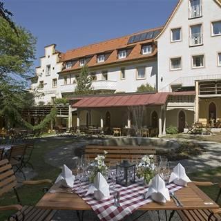 Bayerischer Hof Restaurant und Gartenwirtschaft