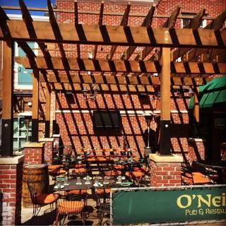 O'Neill's Pub & Restaurant