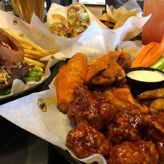 Buffalo Wild Wings - Wyoming
